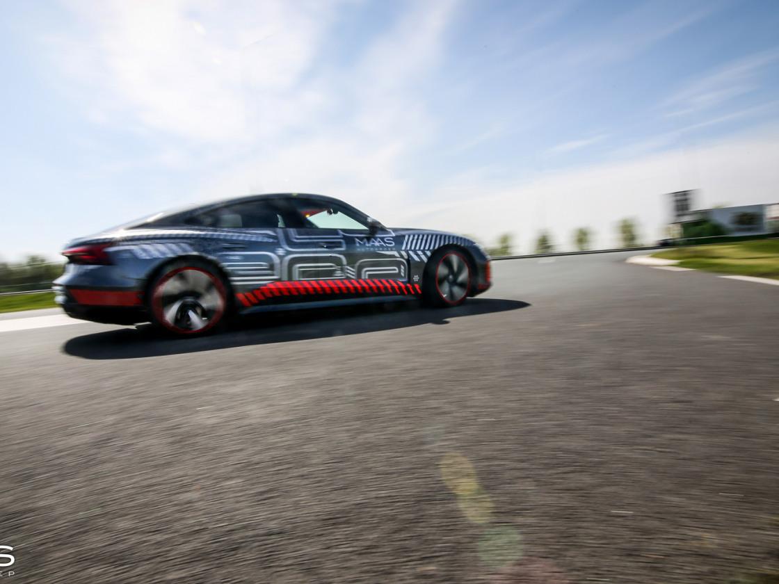 Audi Etron GT Goedsign foto Wim Haze-9435