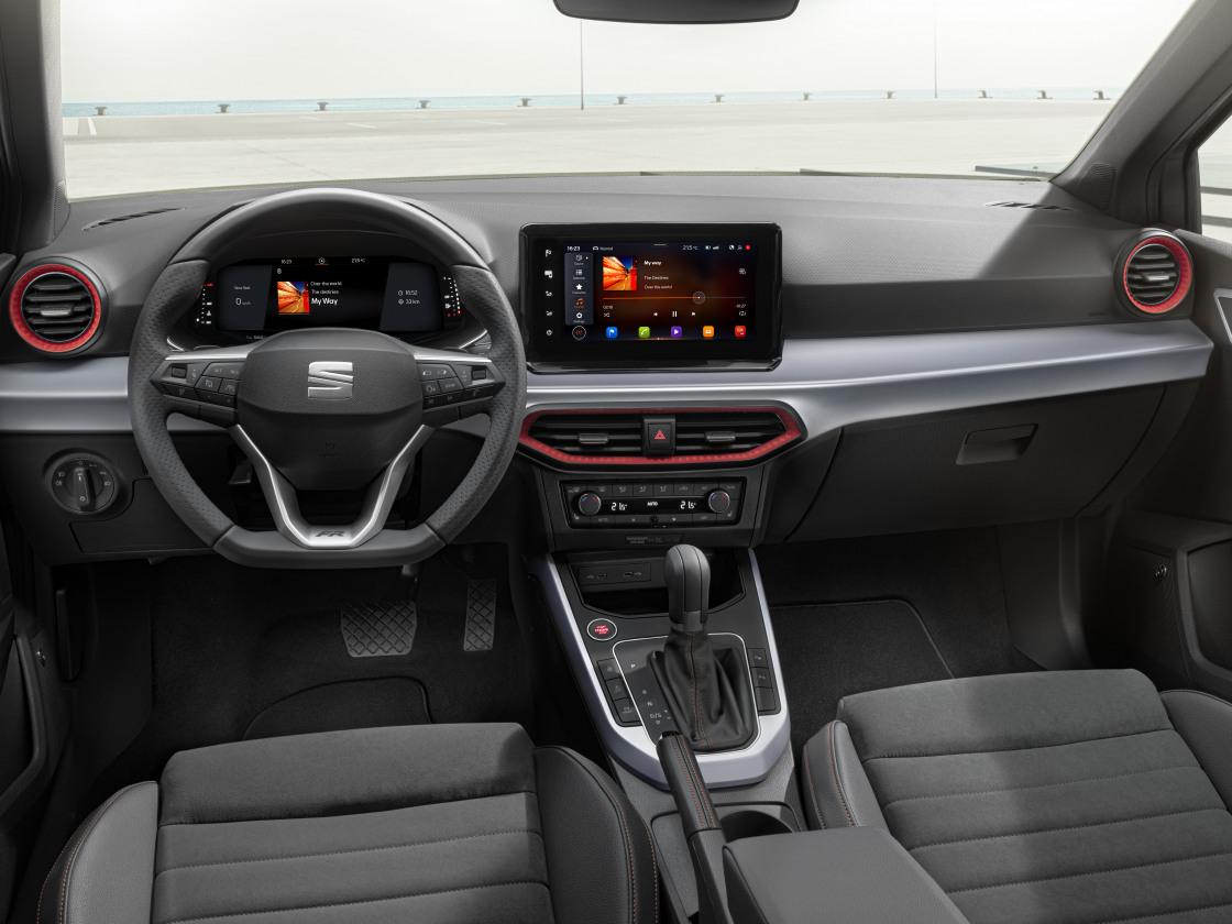 Vernieuwde SEAT Arona: nóg meer karakter