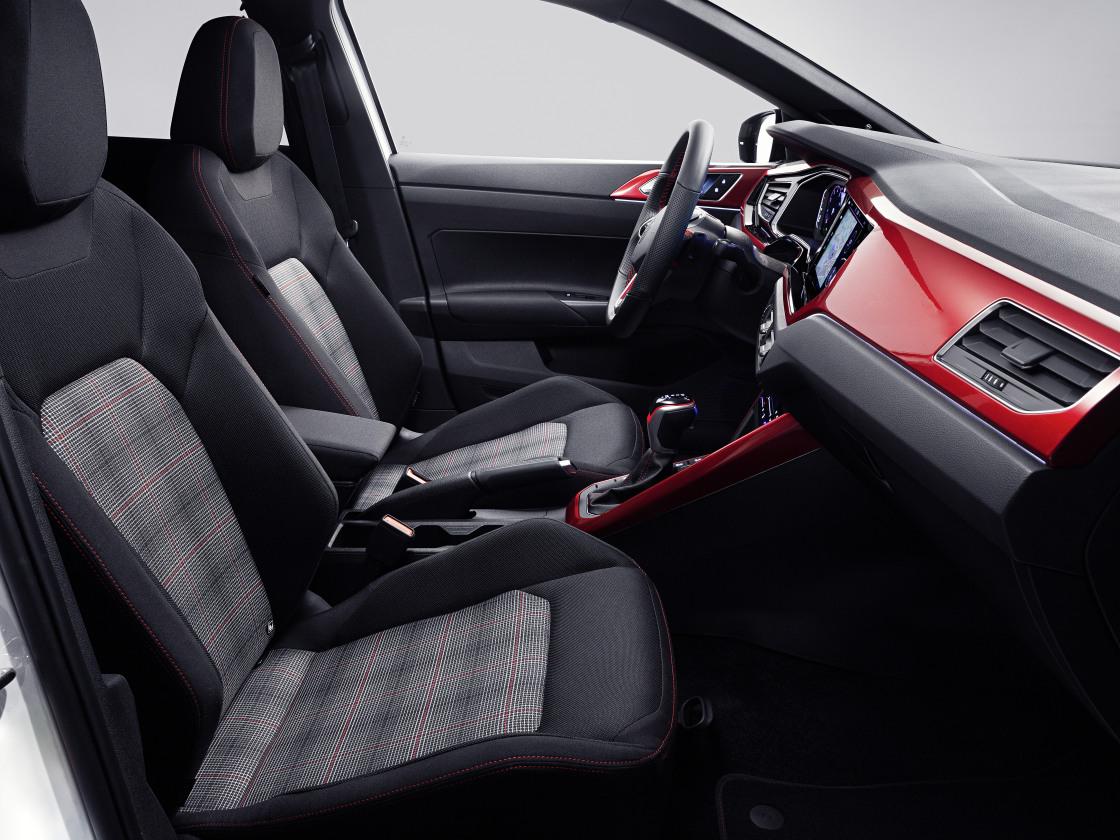 De nieuwe Polo GTI: next level in sportiviteit