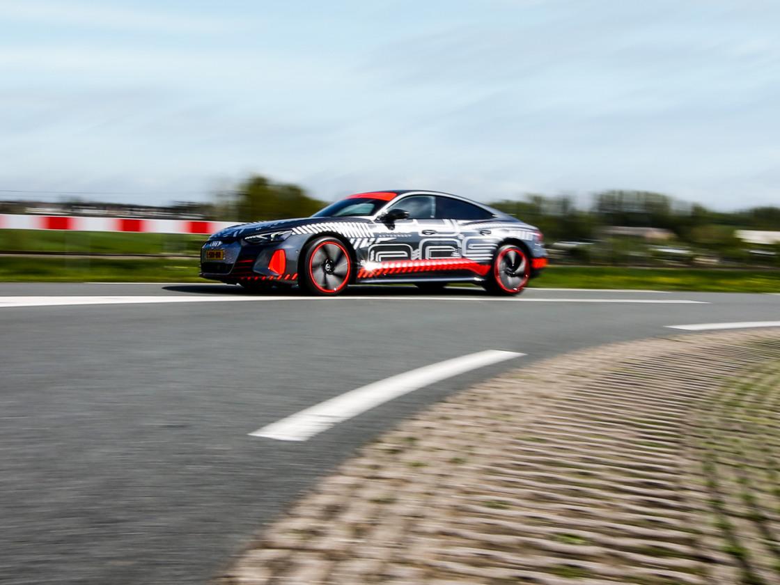 Audi Etron GT Goedsign foto Wim Haze-9436