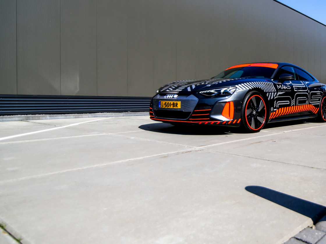 Audi Etron GT Goedsign foto Wim Haze-9351
