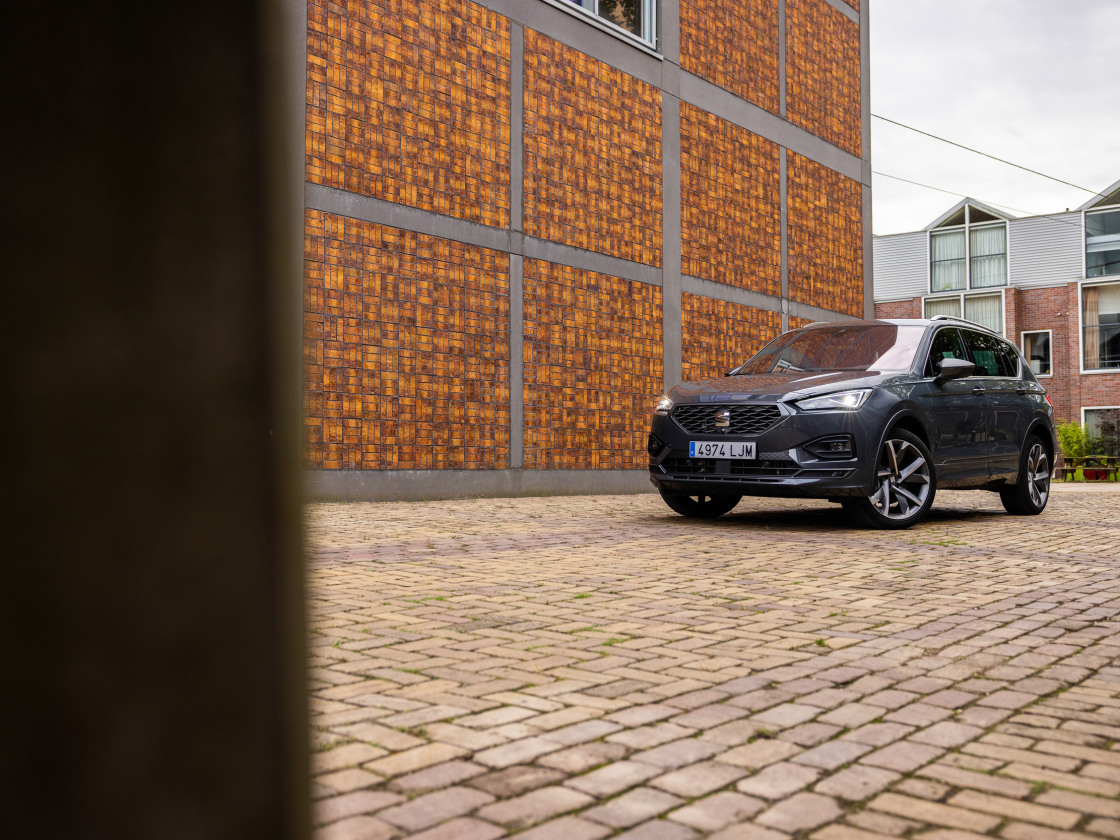 SEAT Tarraco: grootste SUV in prijs verlaagd en nog completer uitgerust