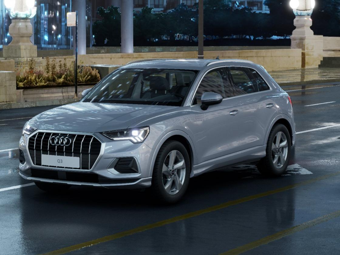 Focus op design: Audi introduceert exclusieve limited edition voor Q3