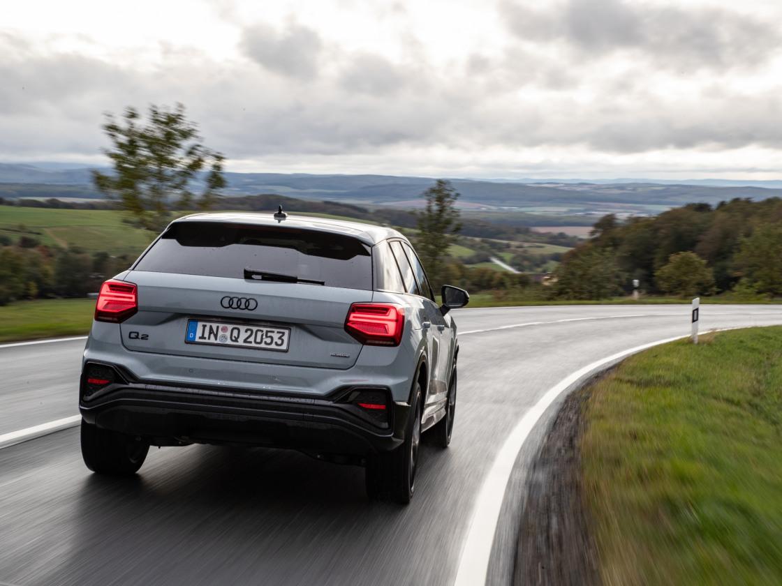 Vernieuwde Audi Q2 geprijsd