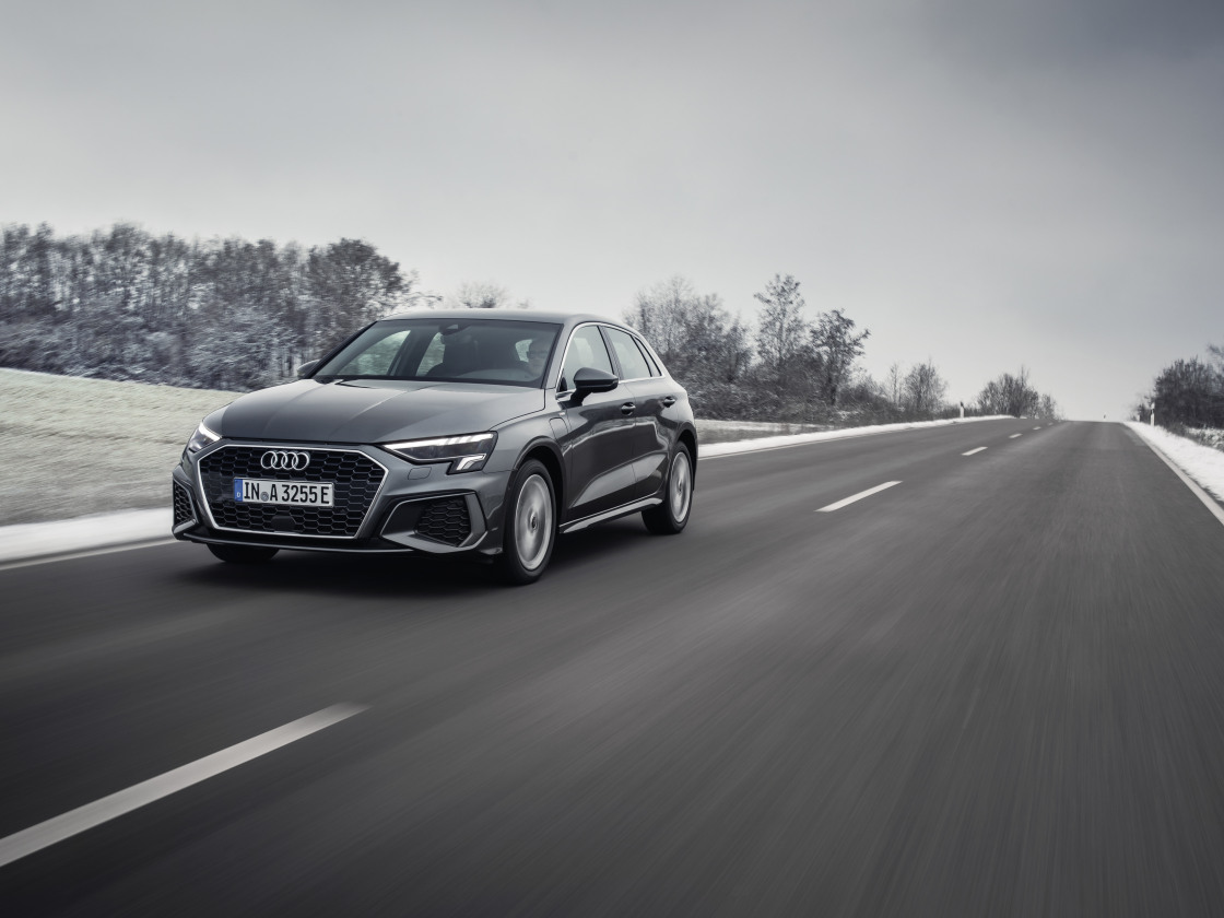 Audi A3 plug-in hybride nu leverbaar in drie aantrekkelijke editions
