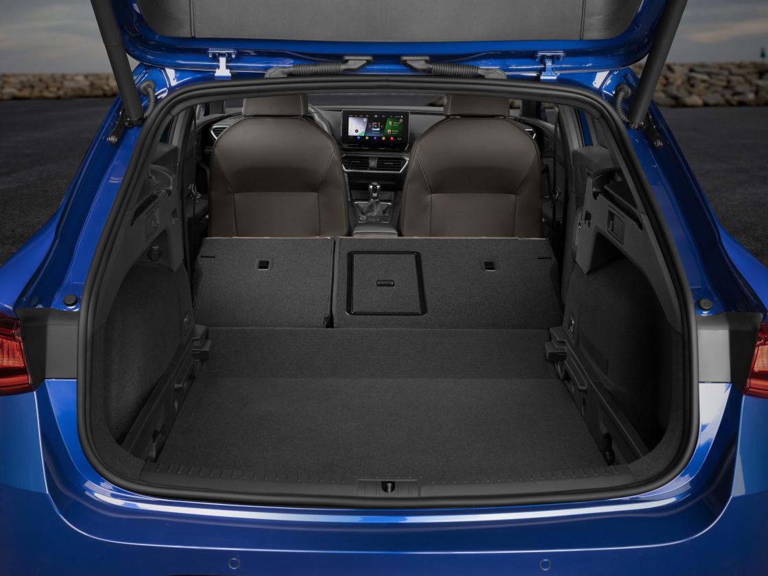 Motorenaanbod SEAT Leon Sportstourer verder uitgebreid