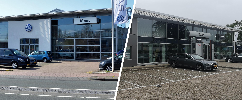 Maas Autogroep Uithoorn
