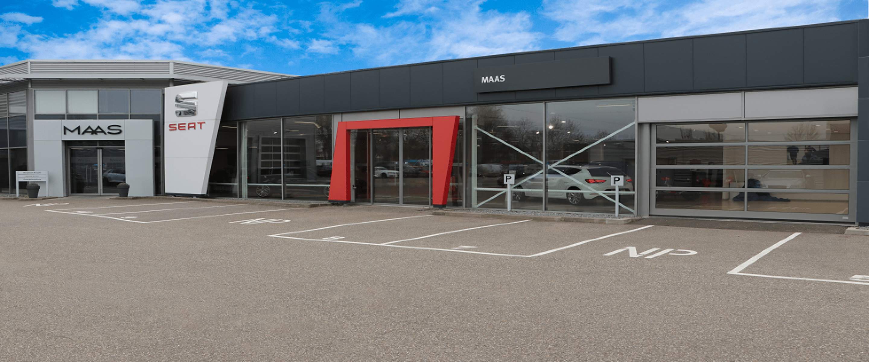 Maas Autogroep Nieuwkoop