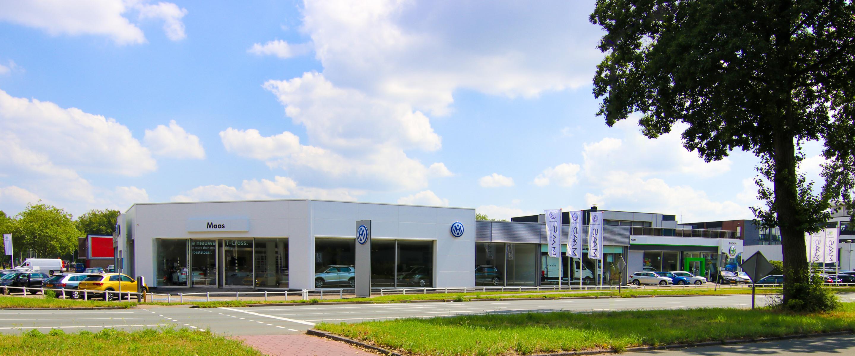Maas Autogroep Gouda
