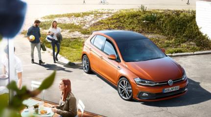 Webshop Volkswagen