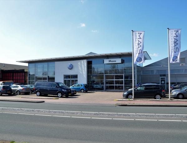 Maas Autogroep Uithoorn Volkswagen
