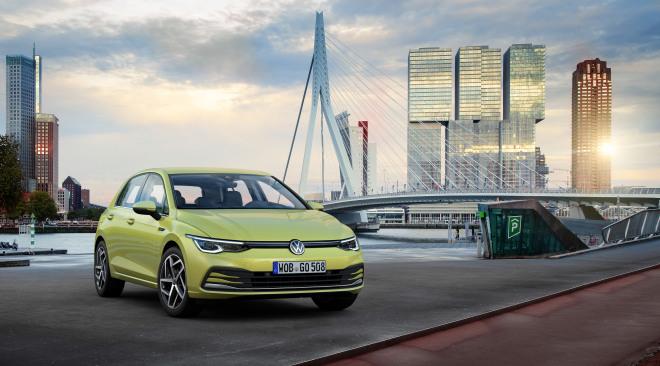 Golf 8 – icoon van Volkswagen zet nieuwe standaard in 'Golf-segment'