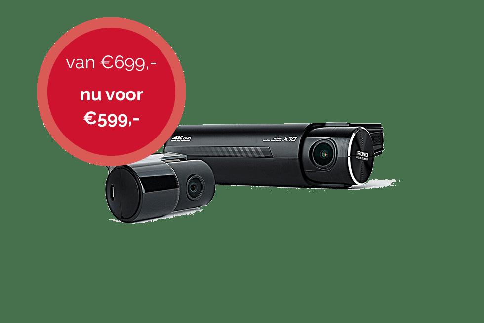 20210707 X10 dashcam
