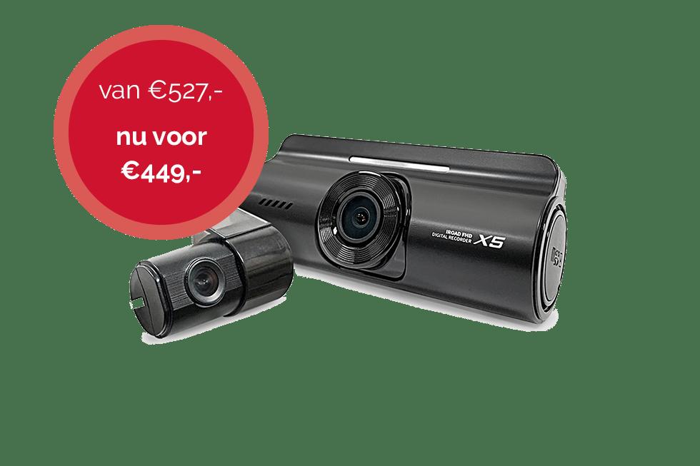 20210707 X5 dashcam