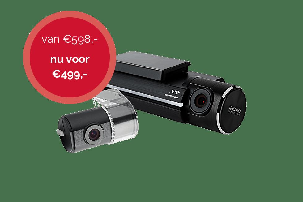20210707 X9 dashcam
