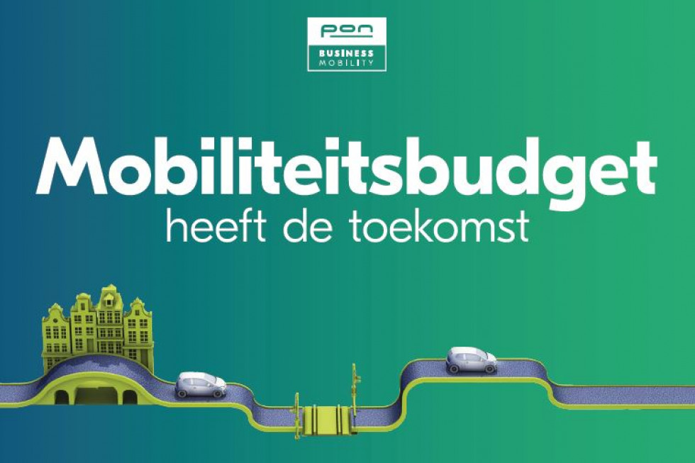 Whitepaper Mobilteitsbudget