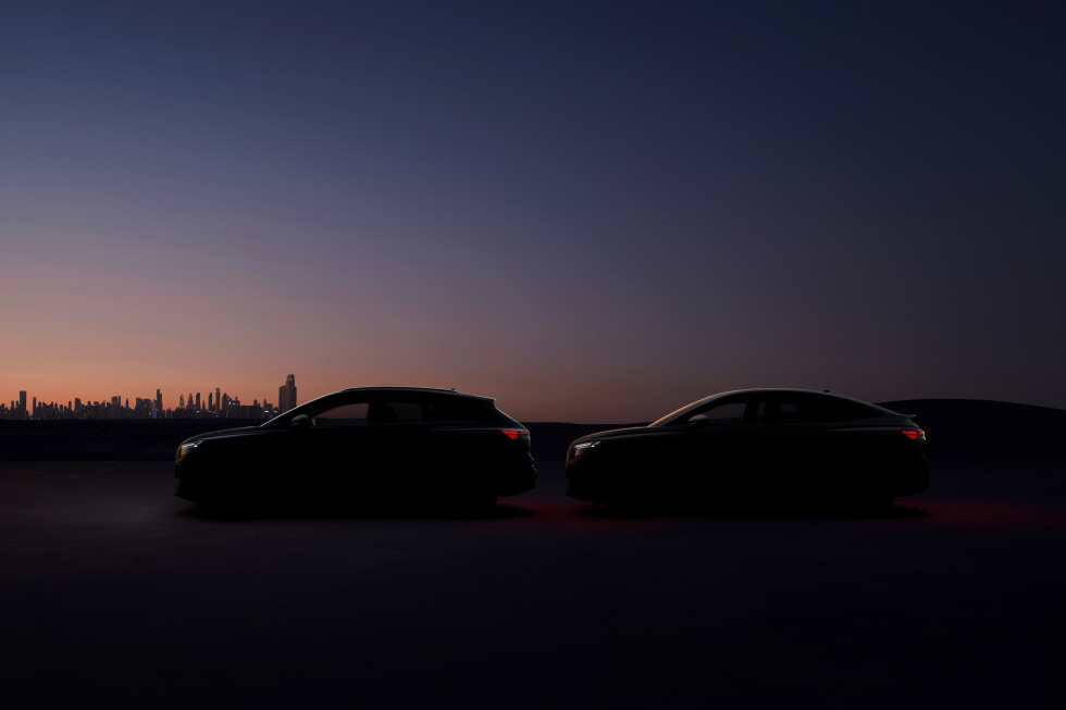 Save the date: online wereldpremière Audi Q4 e-tron
