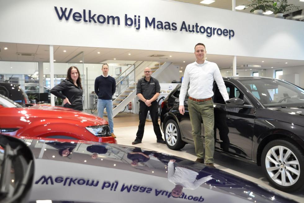 maas-autogroep