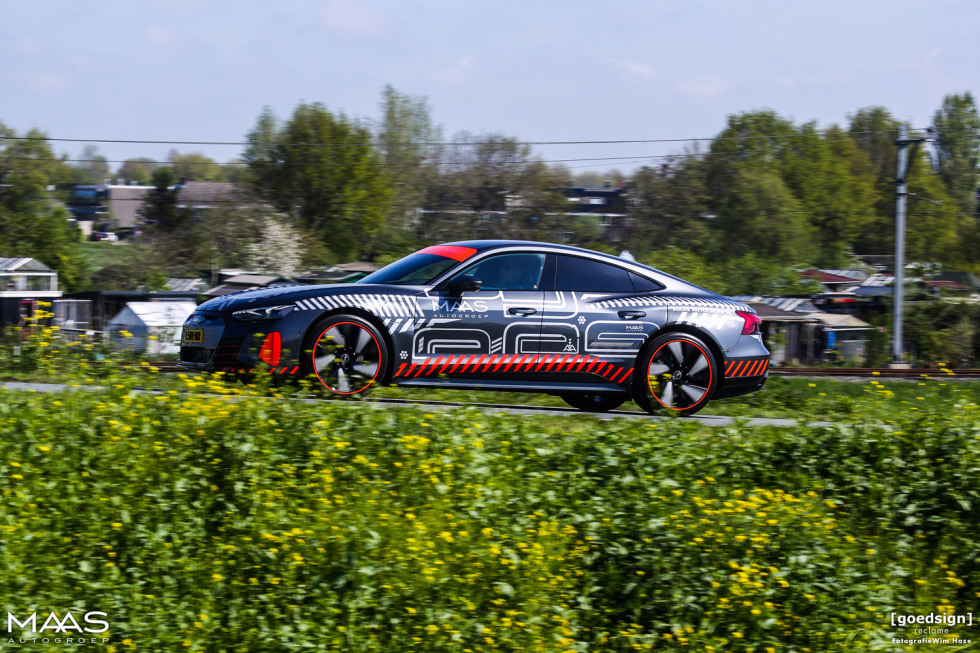 Audi Etron GT Goedsign foto Wim Haze-9373
