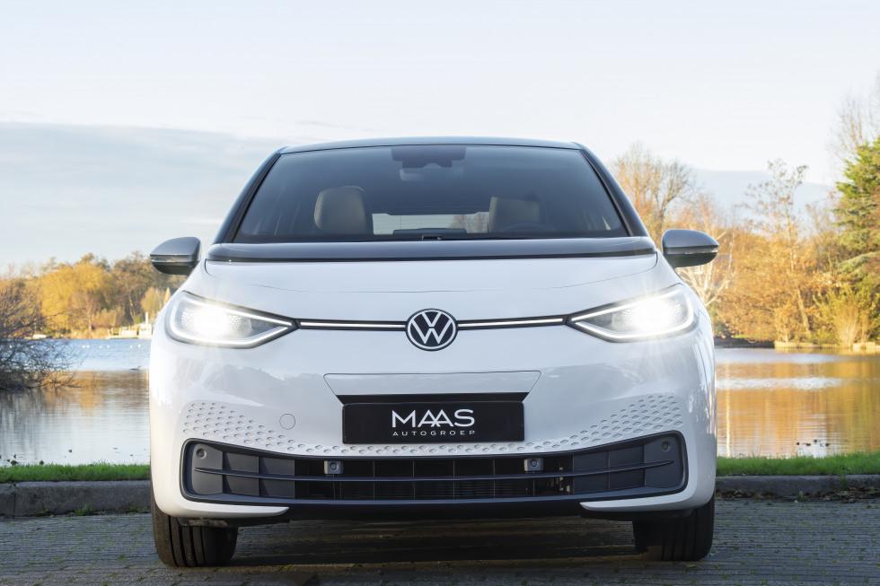 Volkswagen ID.3 Maas Autogroep