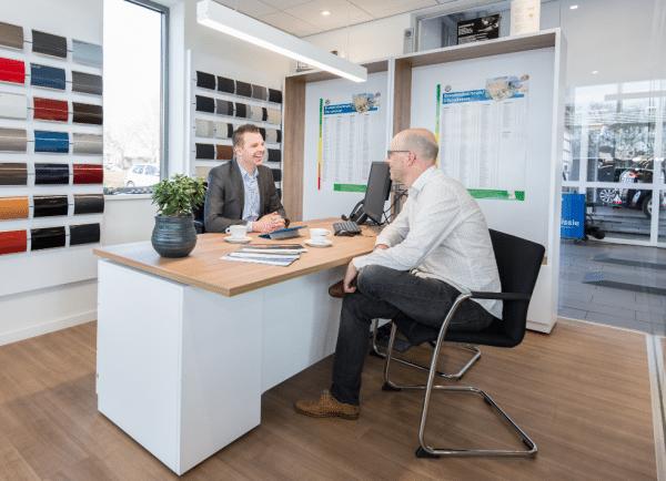 Maas Autogroep Woerden